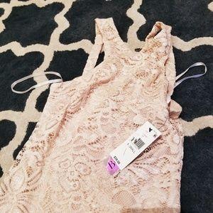 BCX Womans Dress Knit Style XSmall Small XS